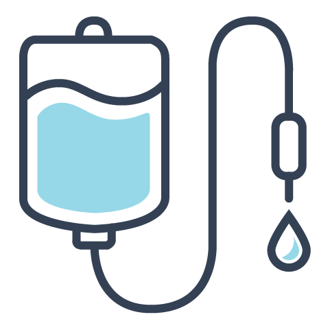 輸液管理 / 経管栄養管理