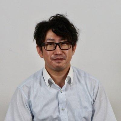 鎌田 佳伸 先生
