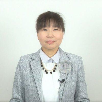 髙﨑 美幸 先生