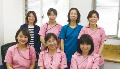 第11回訪問看護ステーション訪問レポート 横浜市神奈川区医師会訪問看護ステーション