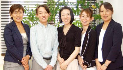 SpecialTalk 皮膚・排泄ケア認定看護師座談会