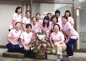 第8回訪問看護ステーション訪問レポート 一般社団法人葛飾区医師会訪問看護ステーション