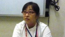 認定看護師さんインタビュー企画~猪崎陽子さん(摂食・嚥下障害看護認定看護師)~