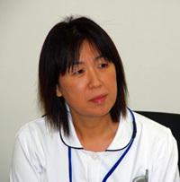 認定看護師さんインタビュー企画 ~加瀬 昌子さん(皮膚・排泄認定看護師)~