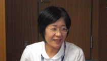 認定看護師さんインタビュー企画~加藤理賀子さん(糖尿病看護認定看護師)~