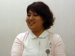 認定看護師さんインタビュー企画~山口葉月さん(緩和ケア認定看護師)~