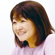 宇都宮宏子 先生